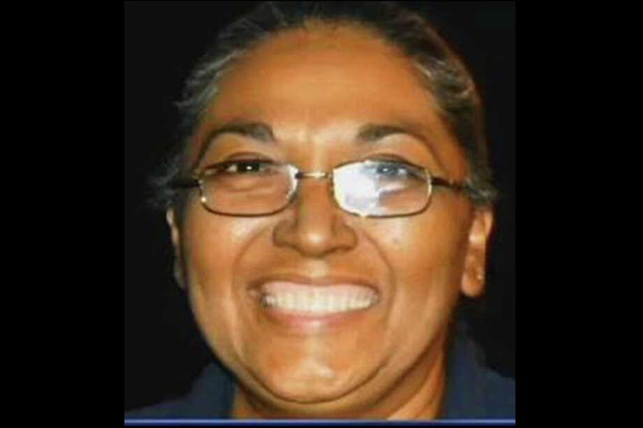 Rosa Linda Ganceres, 53 Photo: Dallas Morning News