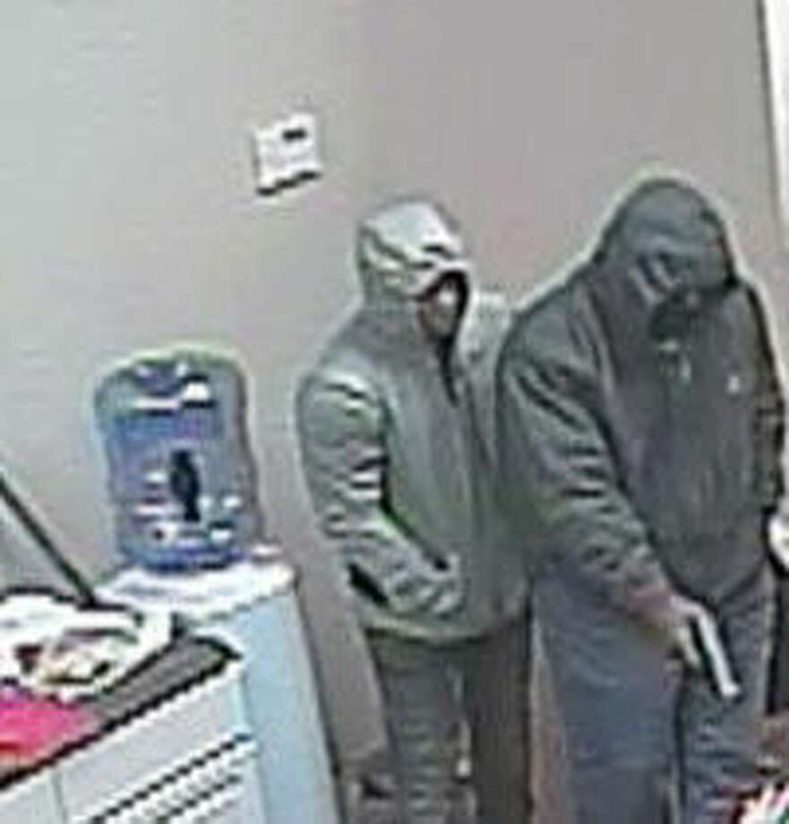 Contributed photoVerizon store robbery in Norwalk.