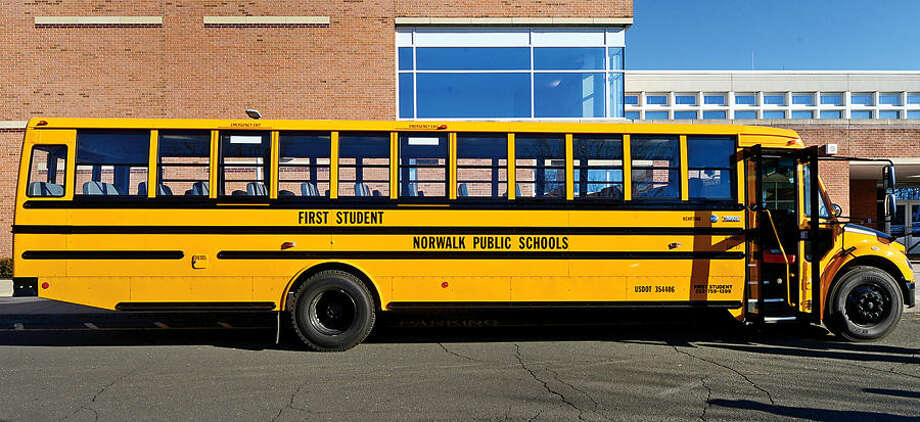 First Student purchases new school buses - The Hour