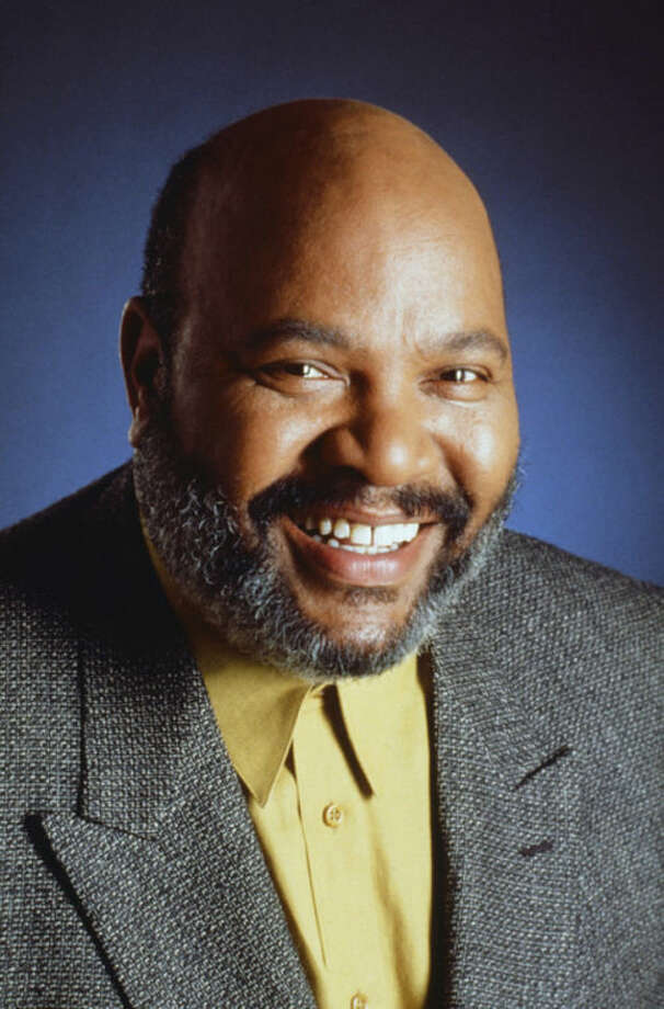 "This photo provided by NBC shows James Avery as Philip Banks from season 2 of the TV series, ""The Fresh Prince of Bel-Air."" Avery, 65, the bulky character actor who laid down the law as the Honorable Philip Banks has died. Avery's publicist, Cynthia Snyder, told The Associated Press that Avery died Tuesday, Dec. 31, 2013. (AP Photo/NBC, Paul Drinkwater)"