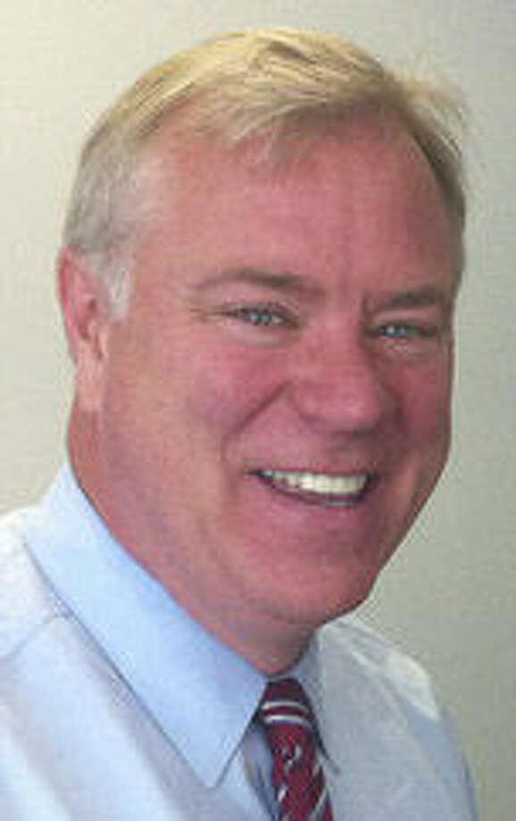 Robert O. Barron