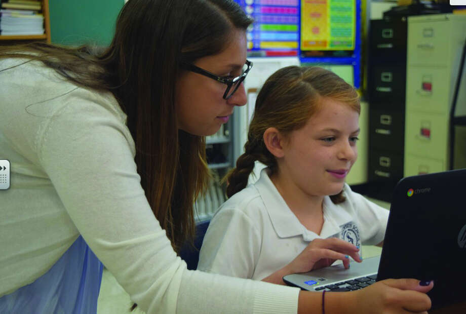 St. Aloysius School- Consider your child's elementary education