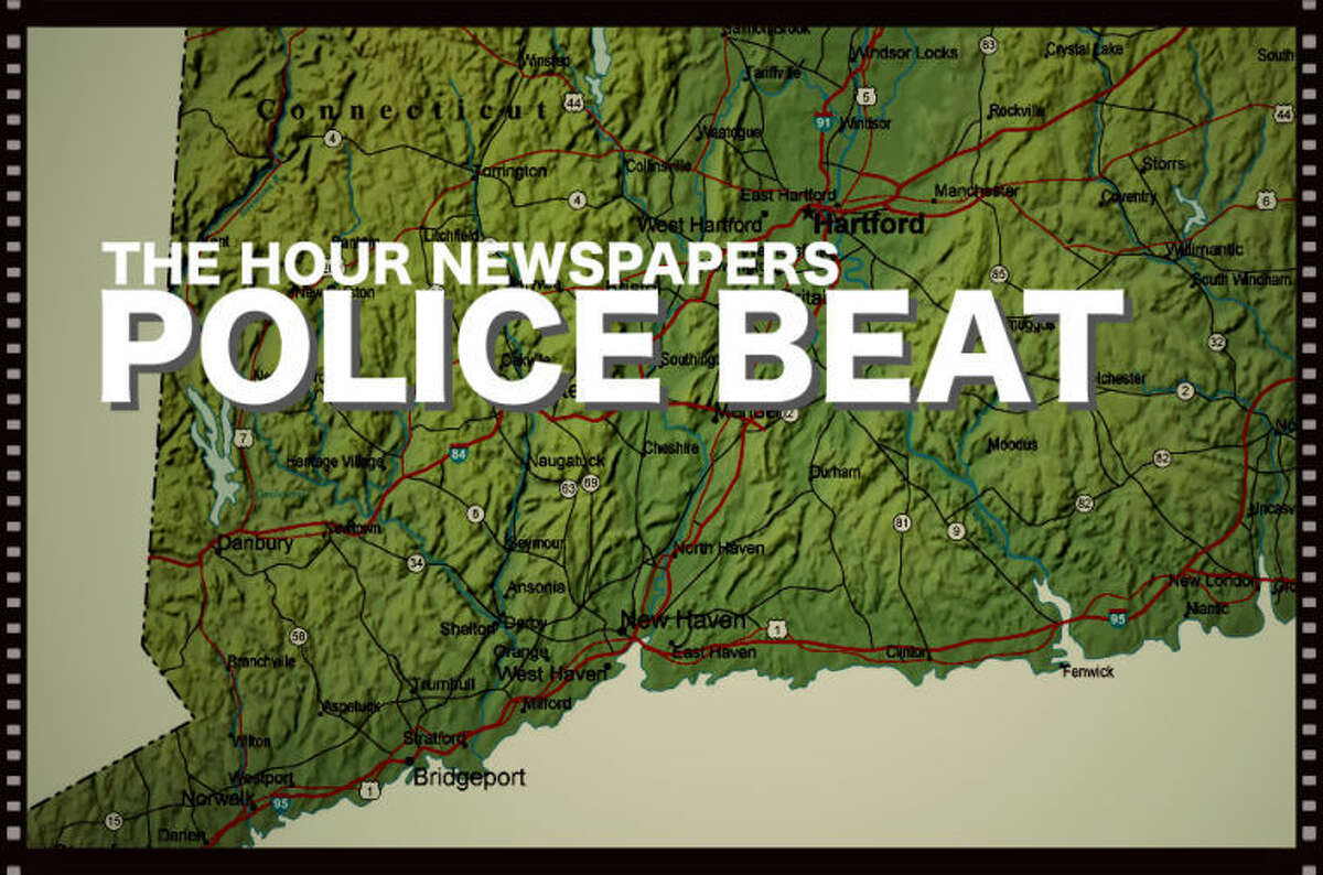 The Hour Newspapers Police Beat
