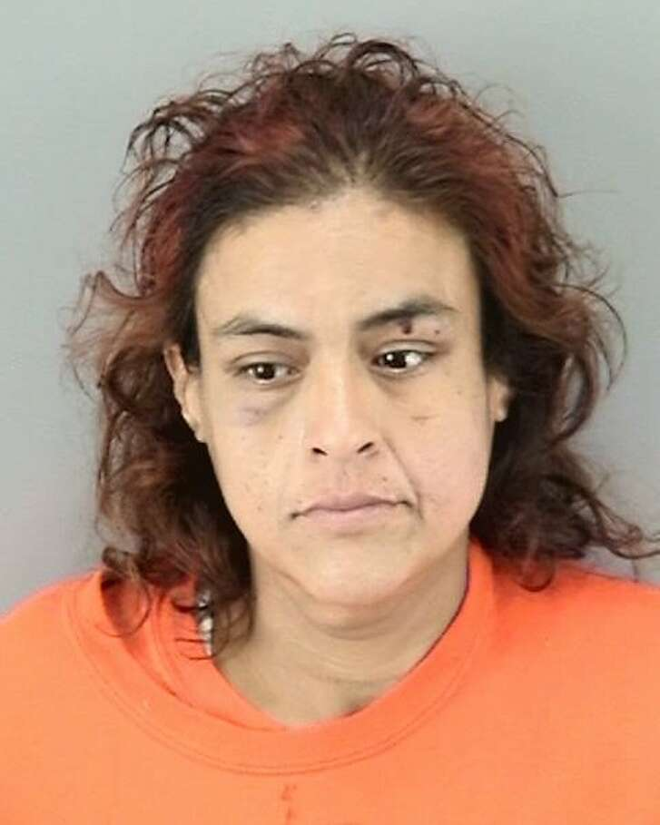 Veronica Barahona, a 37-year-old with no local address, was charged with two felonies for stealing an ambulance and giving chase to police officers, after the vehicle was left running unattended during an emergency medical call to a Tenderloin hotel.