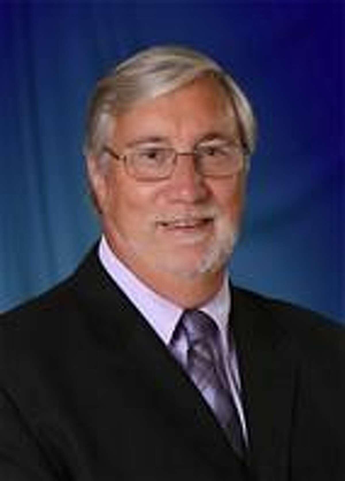 Norwalk Town Clerk Richard A. McQuaid
