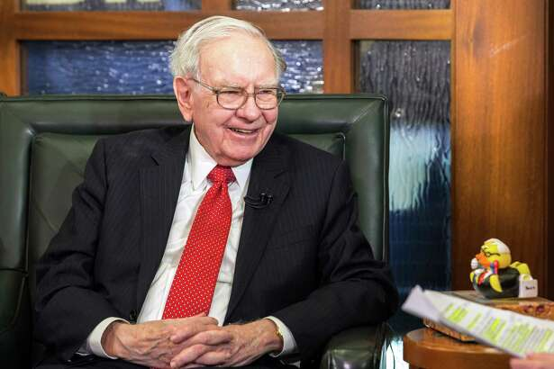Berkshire Hathaway Chairman and CEO Warren Buffett bought the North Park Toyota auto dealership through Berkshire Hathaway Automotive, a new dealership group created when the Oracle of Omaha bought the Van Tuyl Group in October 2014.