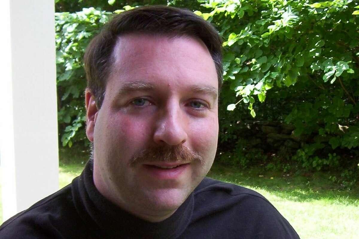 Westport Planning & Zoning Director Lawrence Bradley