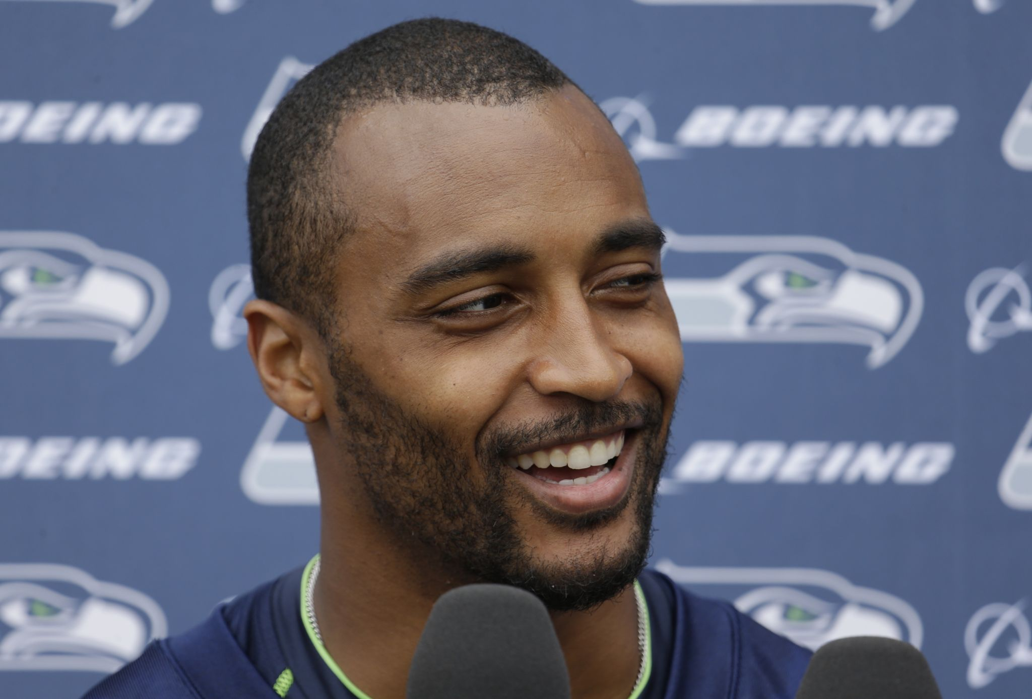 Seahawks Doug Baldwin agree to contract extension seattlepi