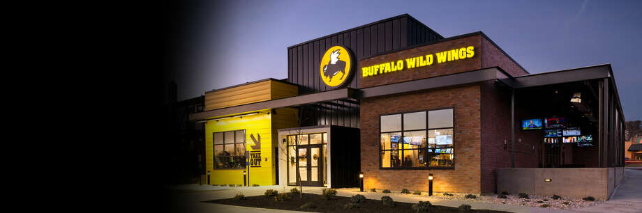 Buffalo Wild Wings – Free small traditional