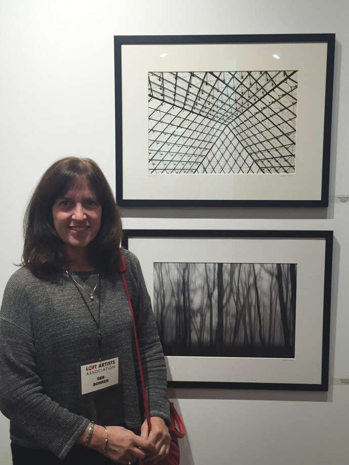 Deborah Loeb Bohren is among four Stamford residents to join the ranks of the Loft Artists Assocation.