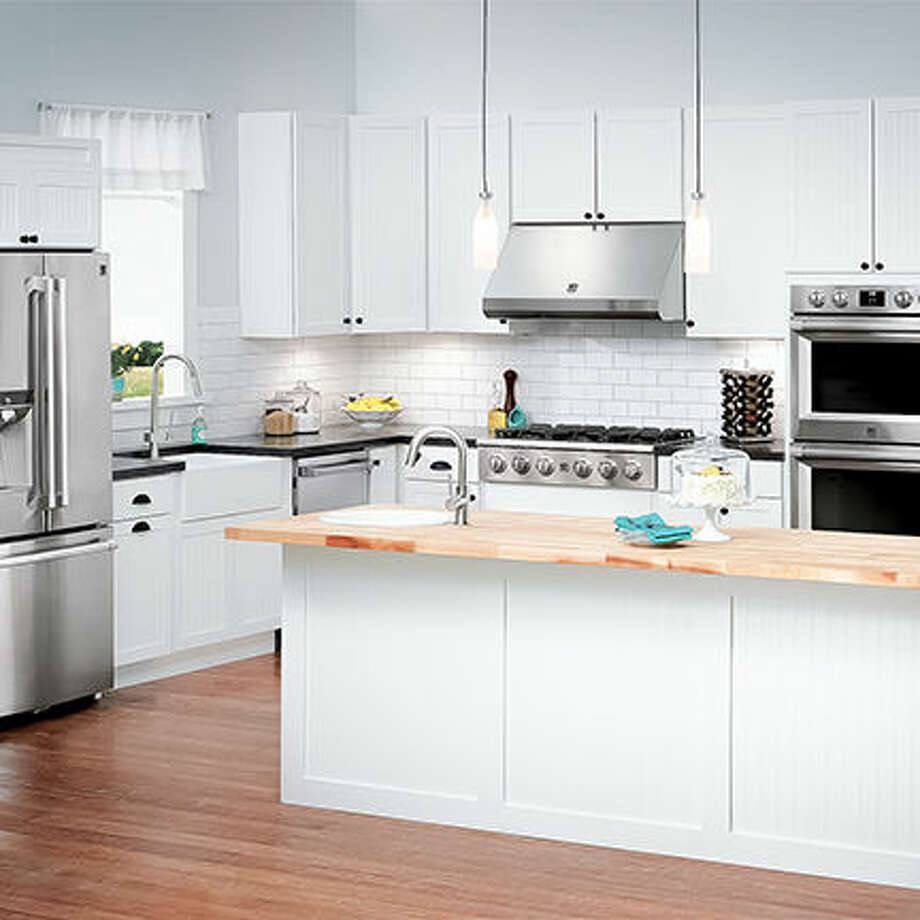 Upgrade Your Kitchen This New Year