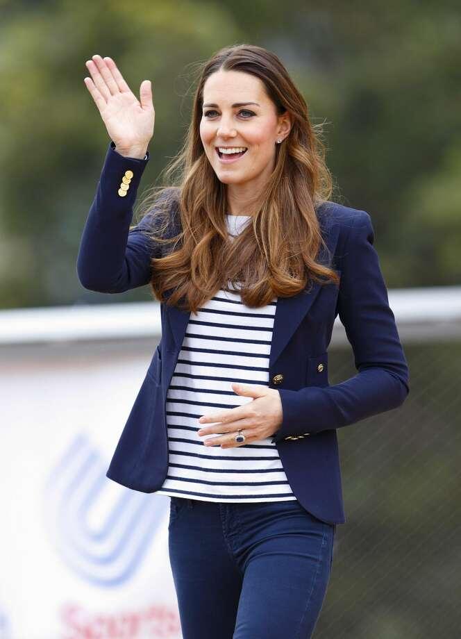 Kate Middleton, Duchess of Cambridge Photo: Max Mumby/Indigo/Getty Images