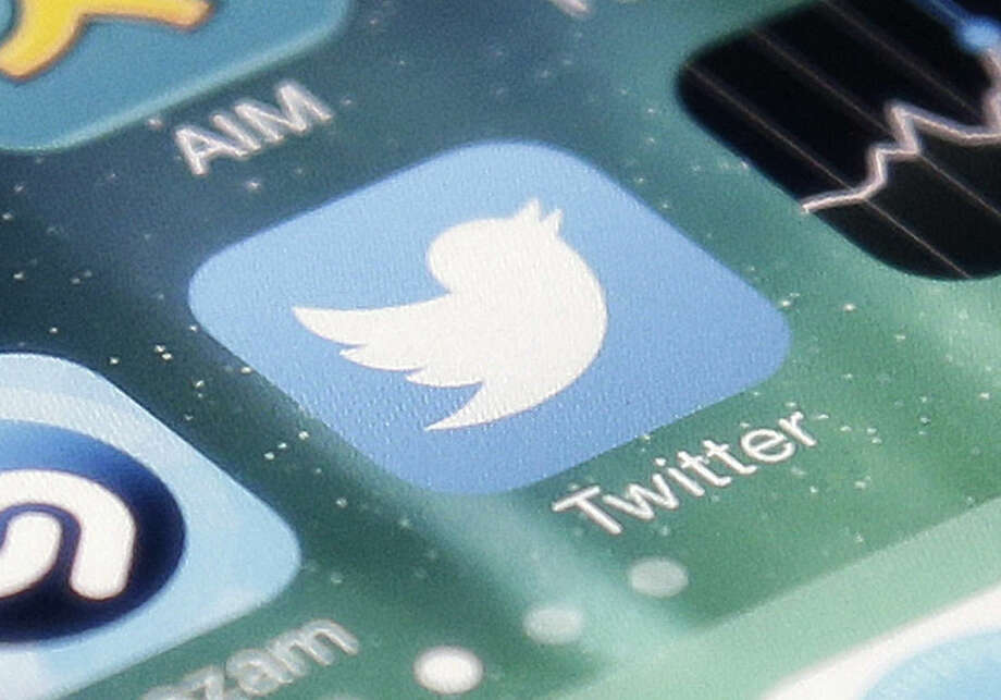 FILE - The website LeakedSource said it received a cache of Twitter data that contains 32 million records, including passwords. Twitter said that its systems haven't been breached. LeakedSource said the passwords were most likely collected over time by malware-infected browsers that sent saved passwords to hackers. (AP Photo/Marcio Jose Sanchez, File)