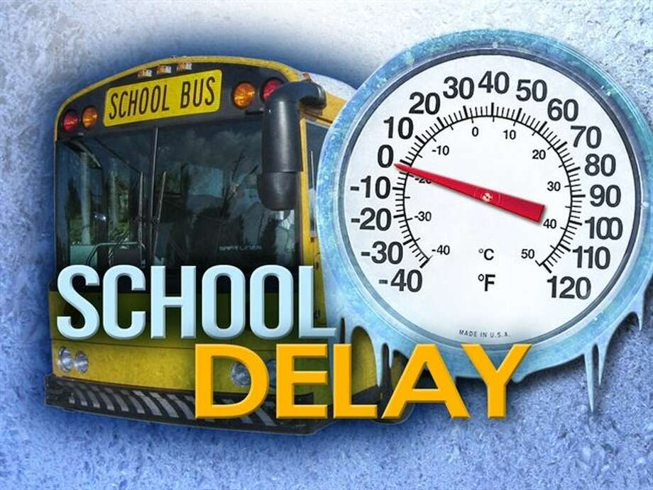 School Delays and Closings