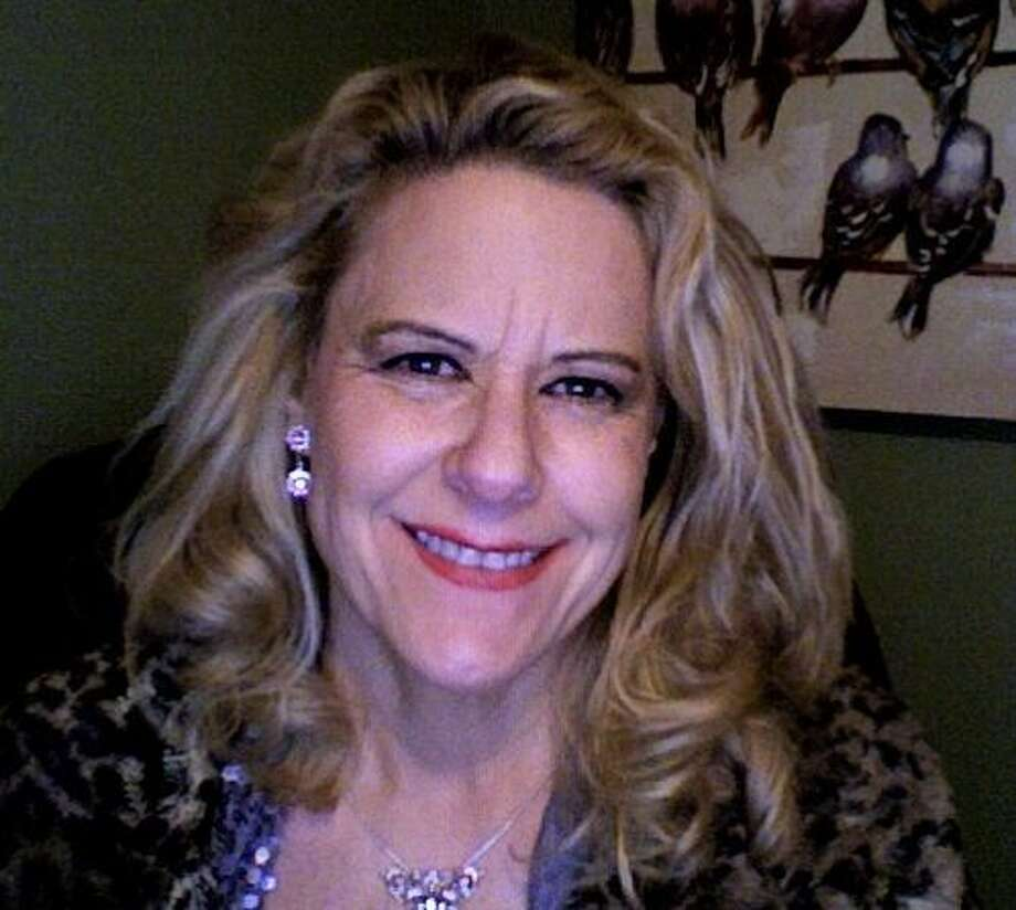 Elizabeth Hoffmann