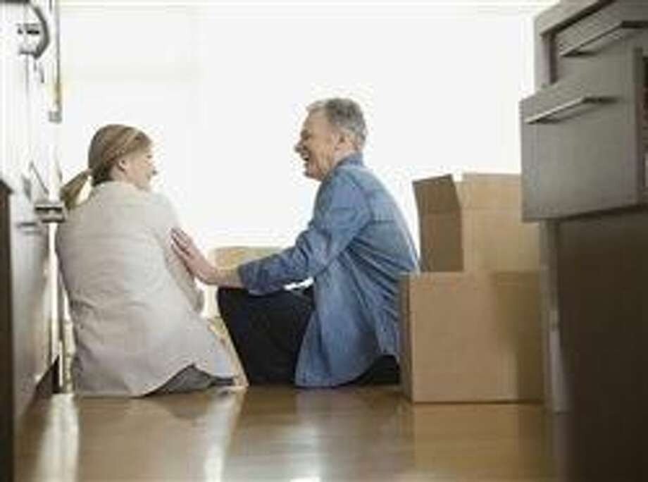 Think 'inside the box' to protect your financial well-being