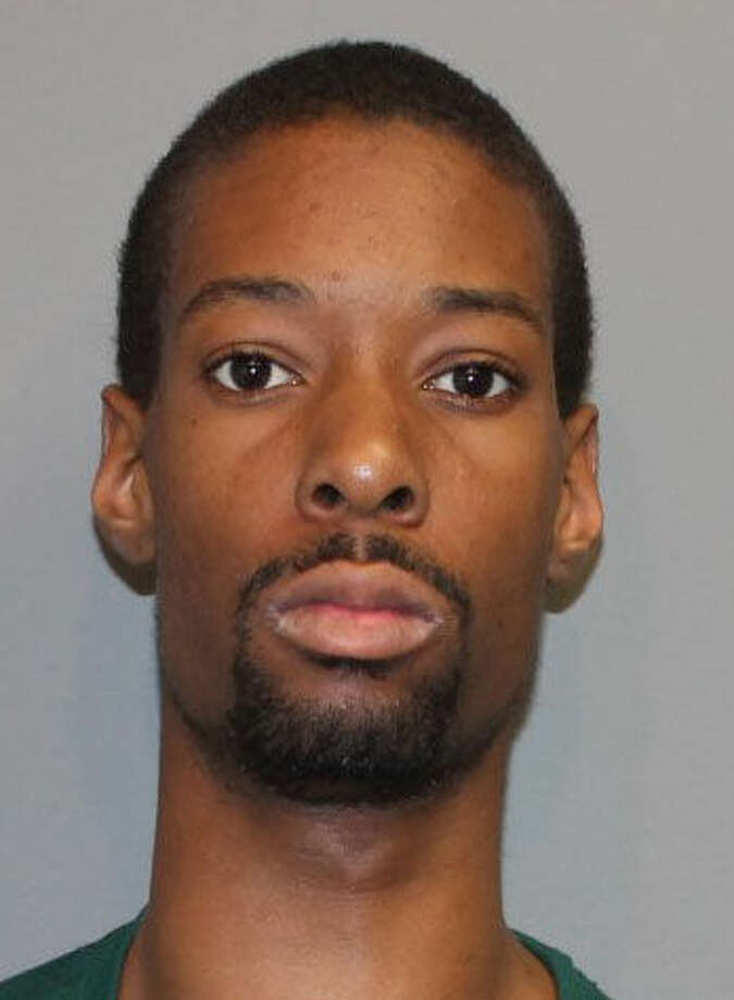 Darryl Anderson, 24 of 2105 Prospect Avenue Bronx, N.Y.