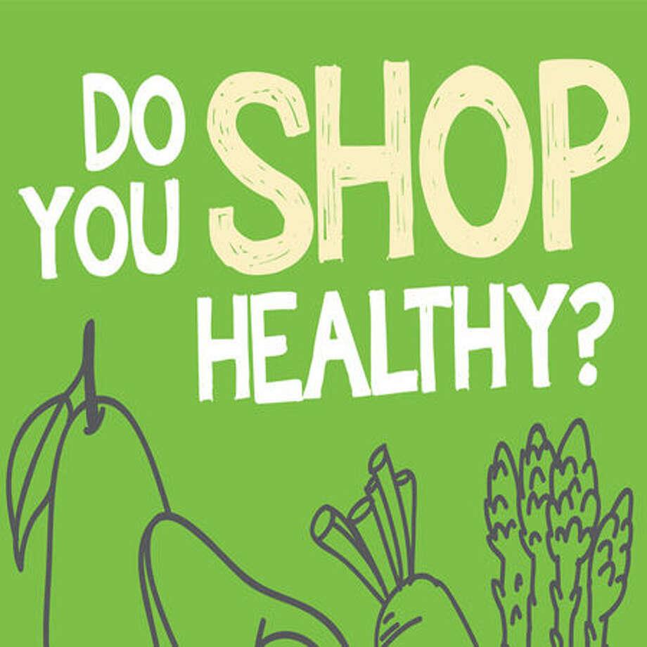 Do You Shop Healthy?