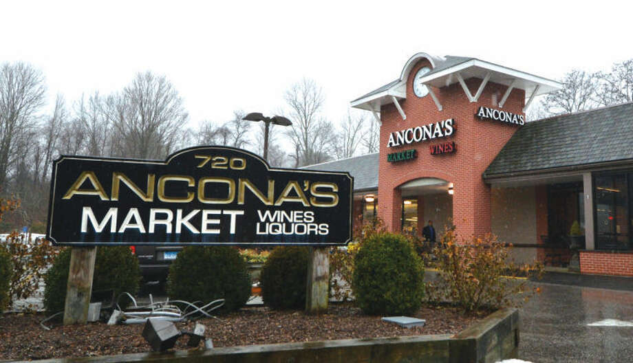 Ancona's Market in Ridgefield will close after 93 years.