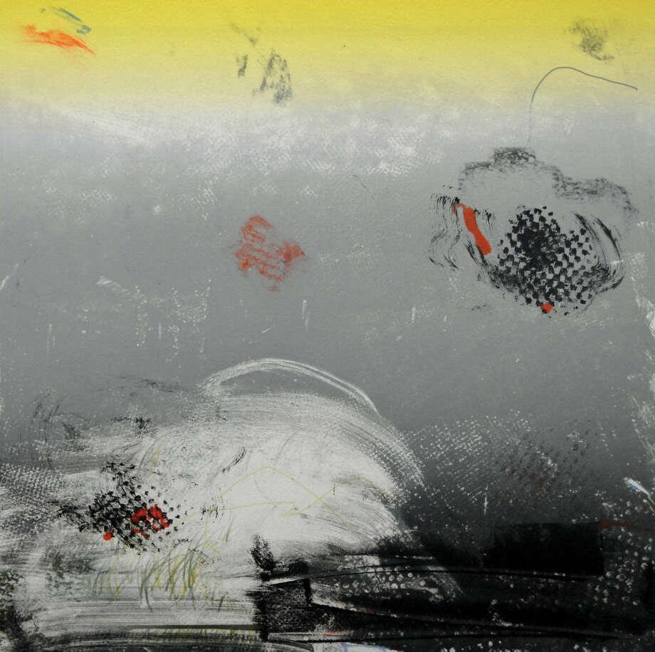 """Hot Rocks"" by Renee Santhouse"