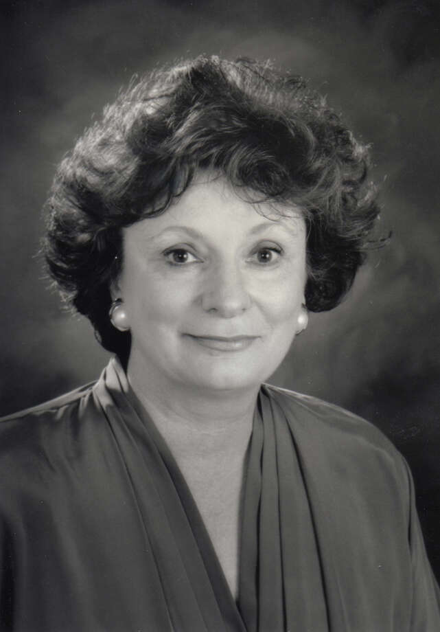 Joanne Winik served KLRN-TV viewers for 37 years. Photo: Courtesy Of KLRN