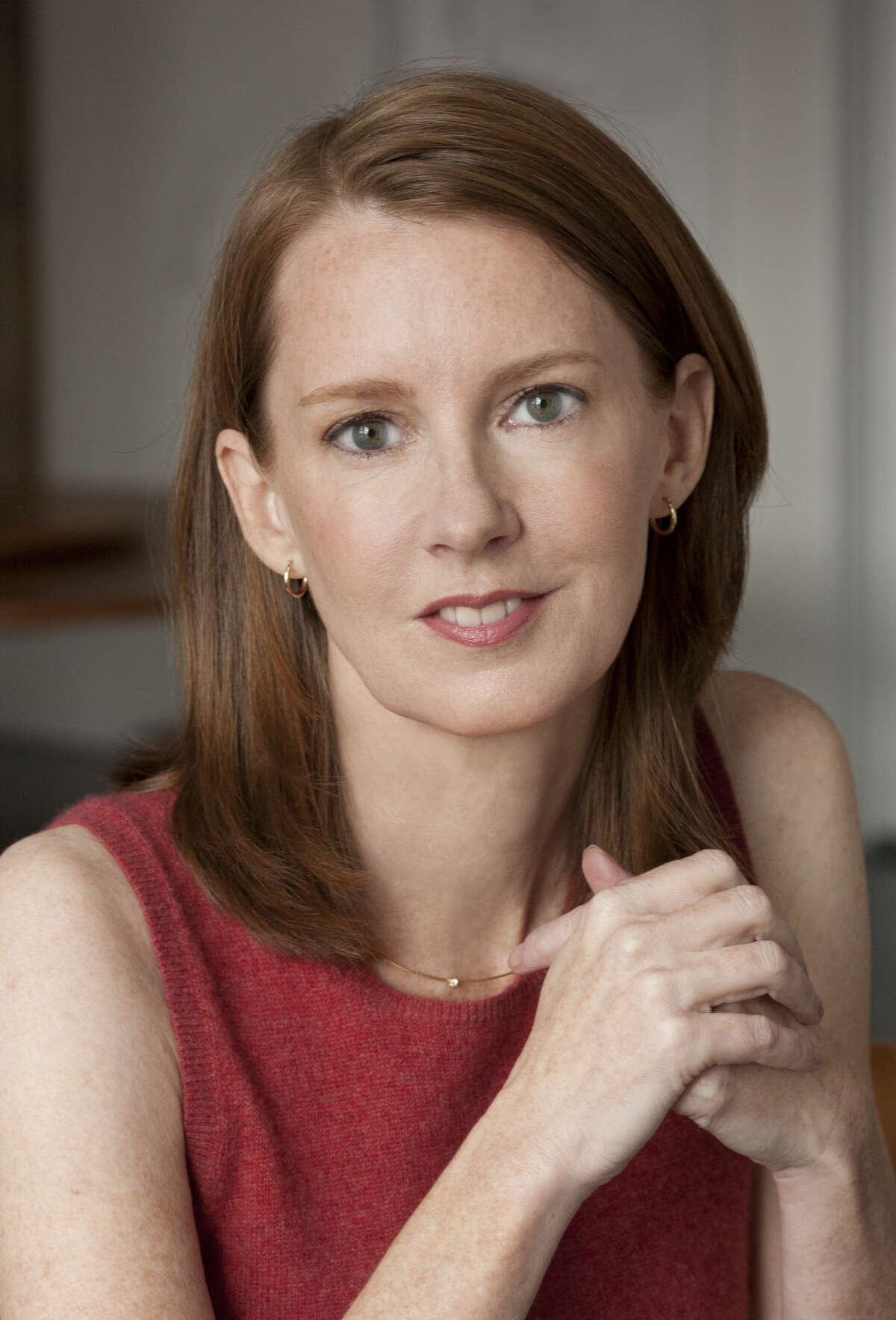 Bestselling author Gretchen Rubin visits Wilton Library on Thursday, Jan. 28, from 7-8:30 p.m. to discuss her book,