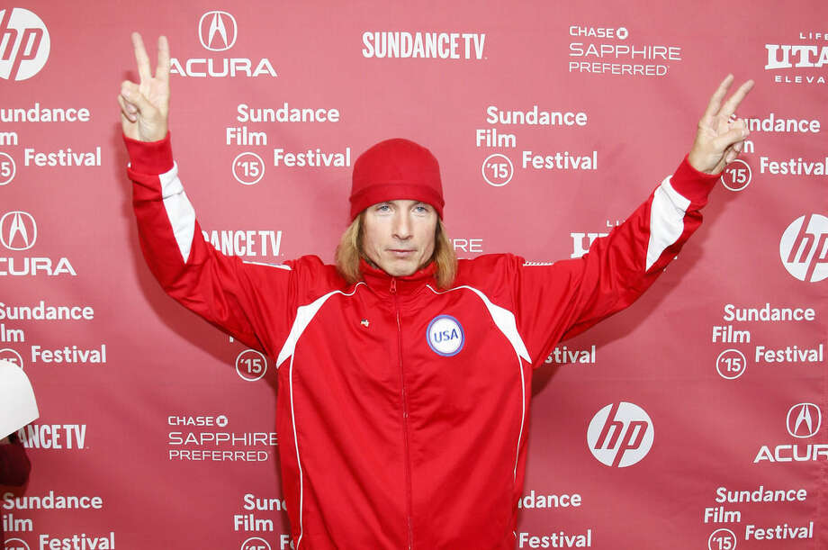 "Director Bryan Buckley poses at the premiere of ""The Bronze"" during the 2015 Sundance Film Festival on Thursday, Jan. 22, 2015, in Park City, Utah. (Photo by Danny Moloshok/Invision/AP)"