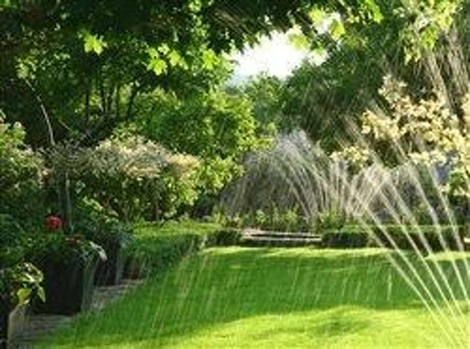 Tips for going green, saving green, with greywater recycling