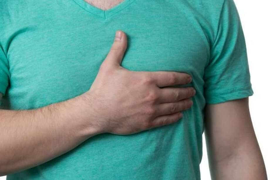 Chest Discomfort, Feeling Extra Tired? When to Get Help