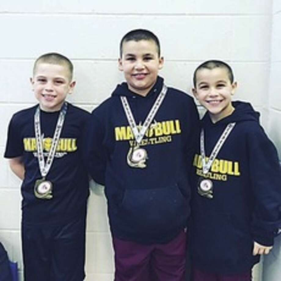 Youth Wrestling: Norwalk Mad Bulls place 2nd at Killingly