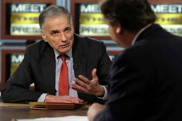 Voting for Ralph Nader in the 2000 presidential electin was a mistake. Nader's rhetoric damning the staus quo has been revived in the 2016 contest.