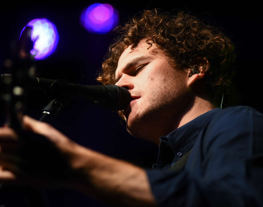 Singer-songwriter Vance Joy is one of several acts to come through Marymoor Park this summer for their annual summer concert series. Find out who else is stopping by in the gallery.