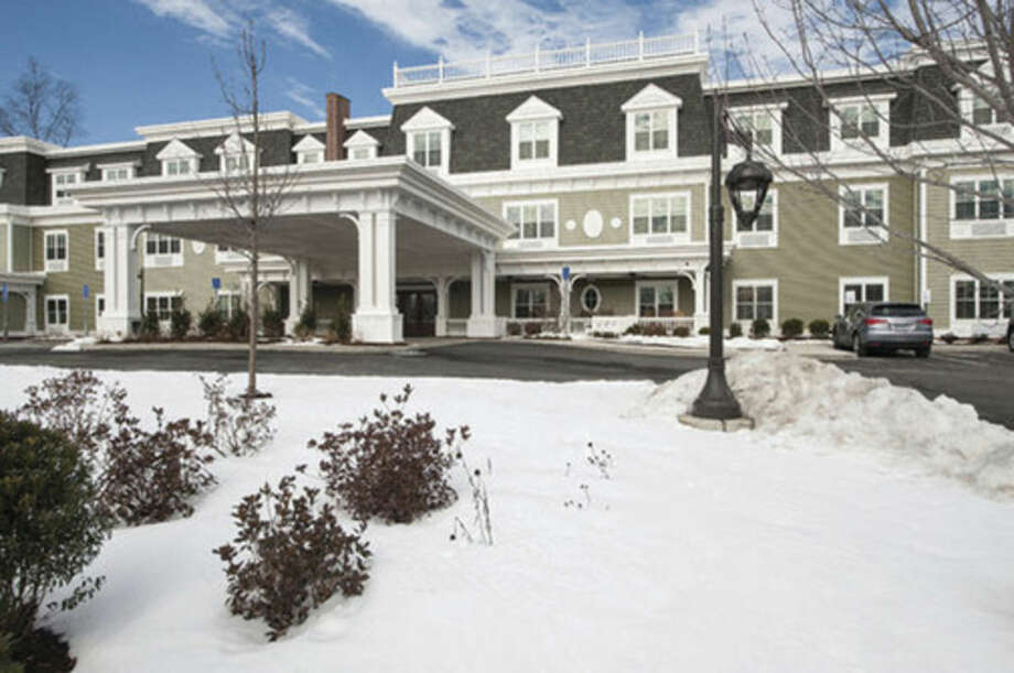 Brightview on New Canaan, a 90-apartment home assisted living community, opened Jan. 25 at 162 New Canaan Ave. in Norwalk. Contributed photo.