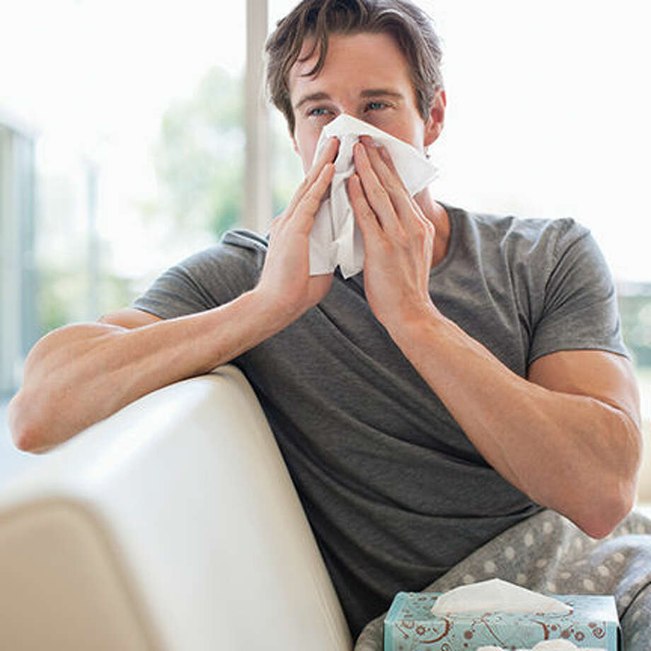 Friendly Advice to Fight Cold and Flu