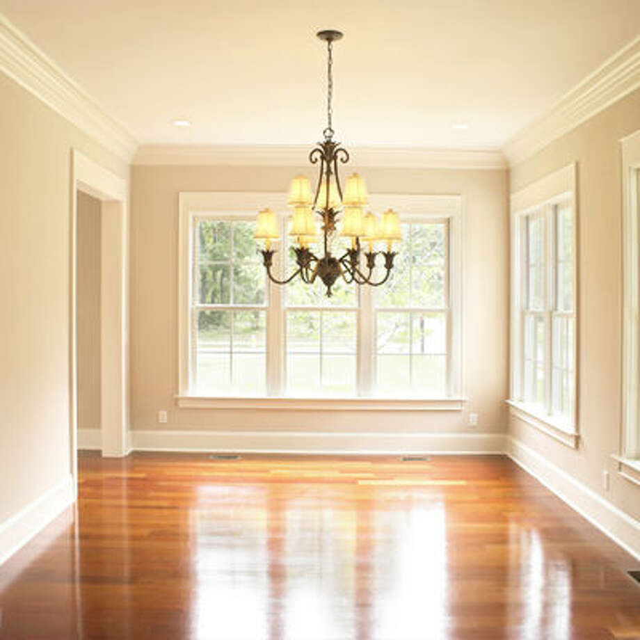 Create a Room Fit for a Queen with Crown Molding