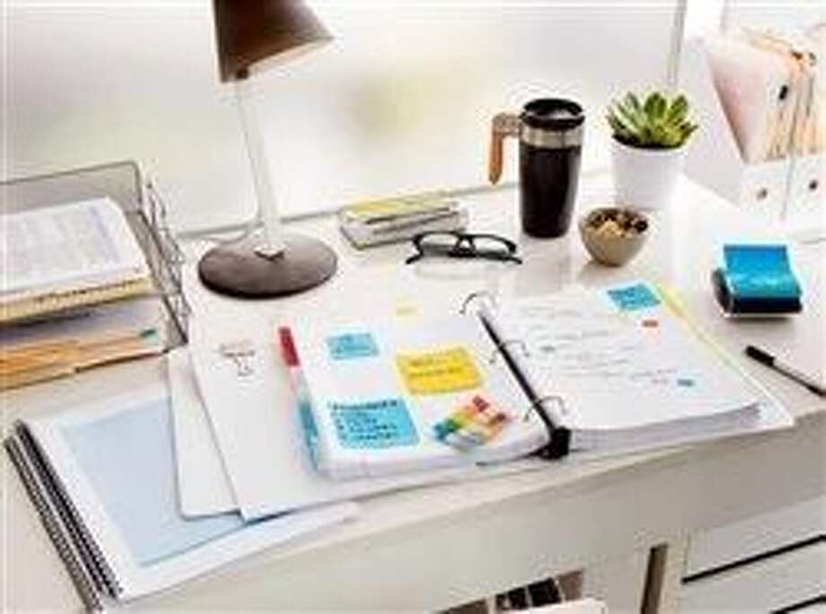 10 office organization tips to boost productivity