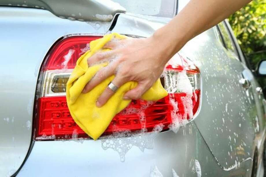 Spring Clean Your Car: Tips to Get Your Car in Great Condition