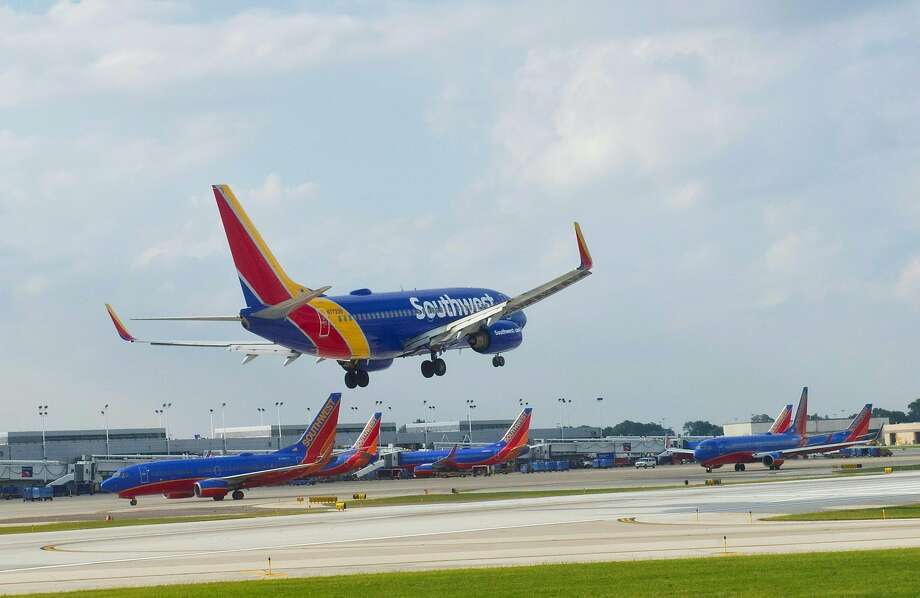 Flight Attendant Delivers Landing Announcement as 'Looney Tunes' Characters