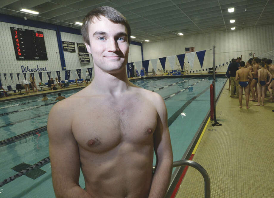 On The Record: An interview with Wilton High's Derek Benison