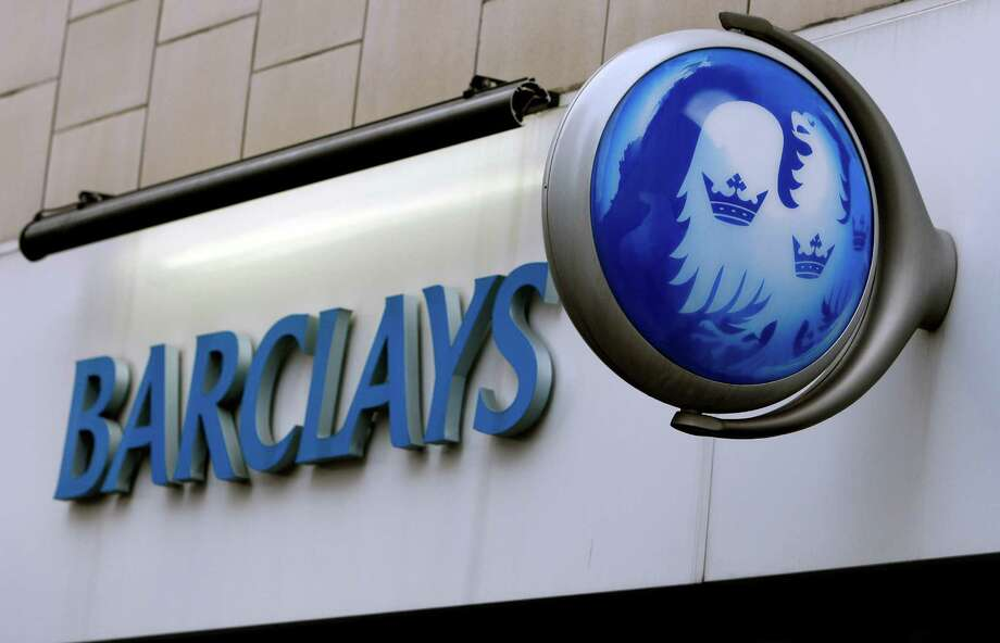 London investment bank Barclays Capital Inc. has taken a $293.1 million stake in San Antonio-based pipeline company Tesoro Logistics. Photo: Associated Press File Photo / AP