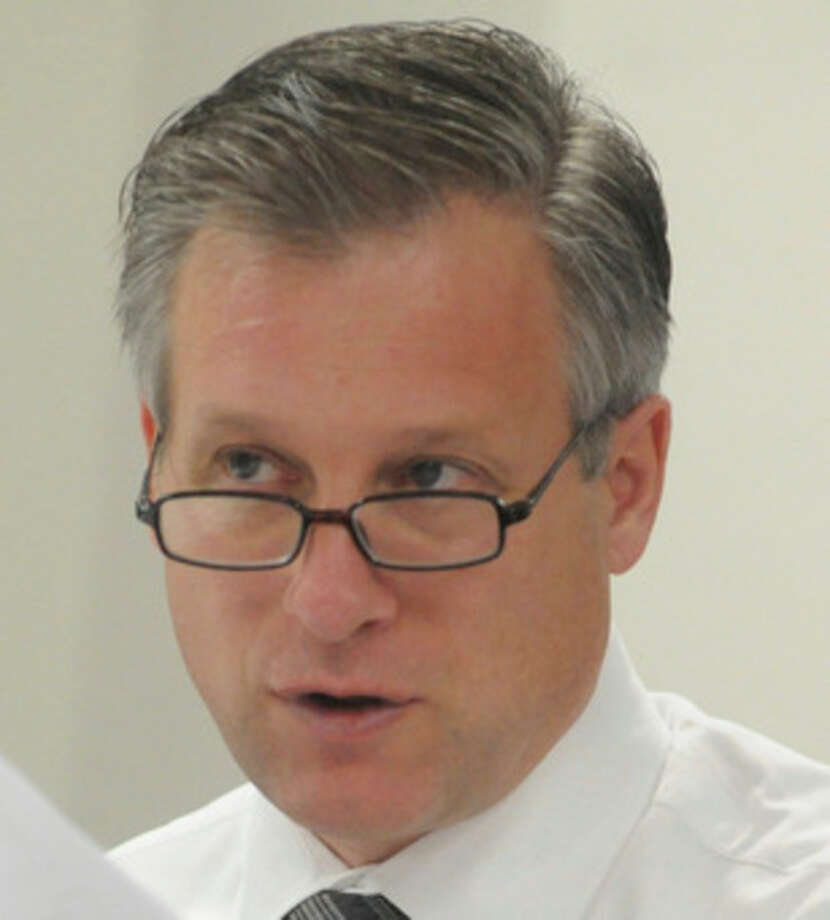 Director of Finance Thomas S. Hamilton
