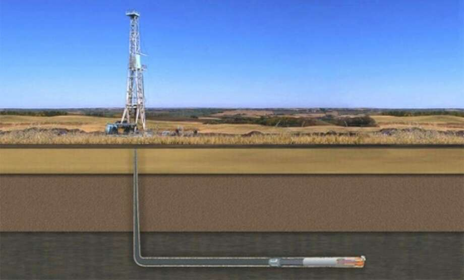 Horizontal drilling technology allowed fracturing to boom in Texas and beyond. 