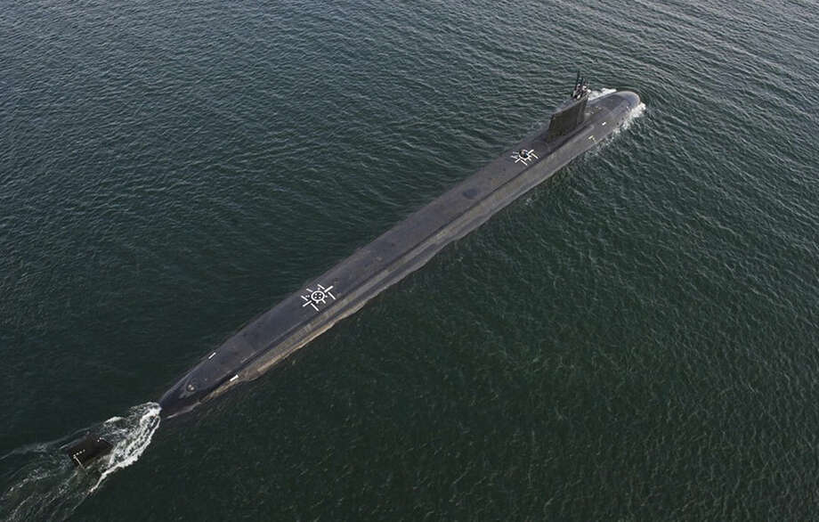 USS North Dakota submarine could be deployed within 2 months - The Hour