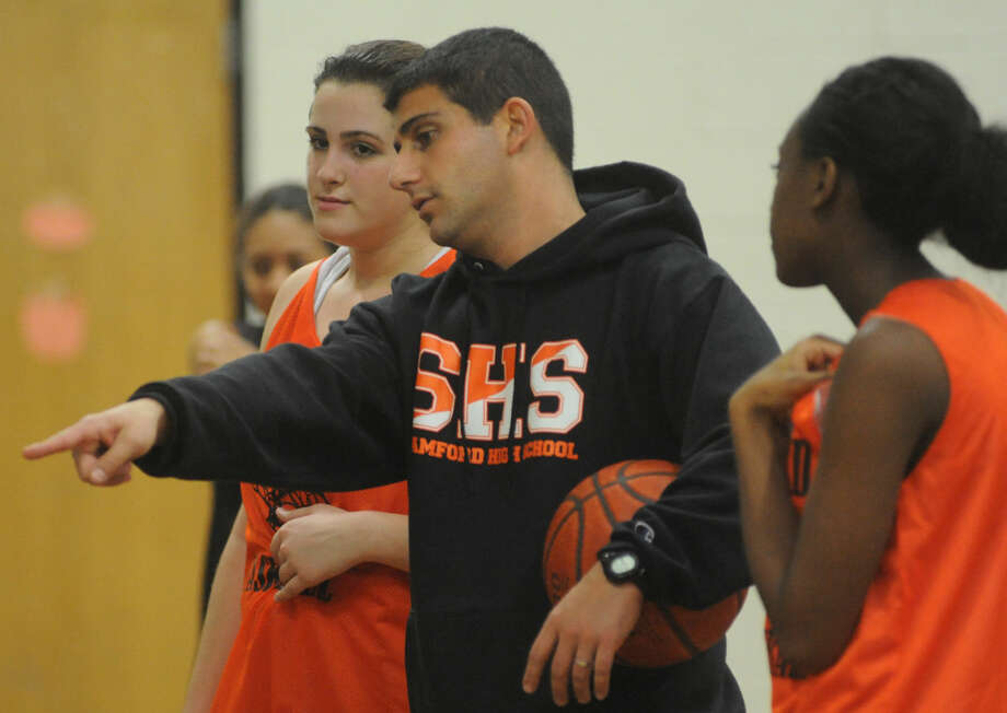 Former Stamford High School girls basketball coach Todd Parness is the new athletic director at Fairfield Ludlowe High School.