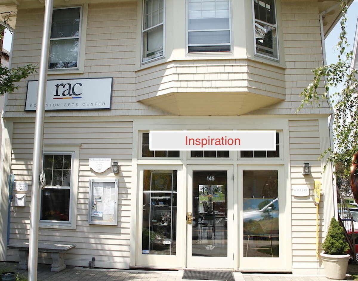 Rowayton Arts Center, 145 Rowayton Avenue, Rowayton, CT
