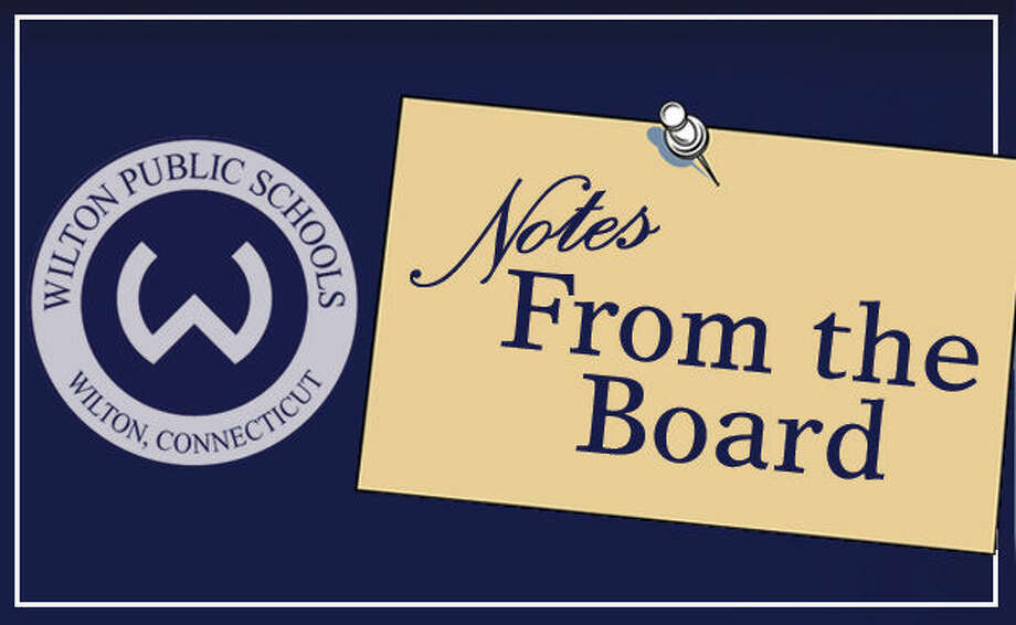 Notes from the Board