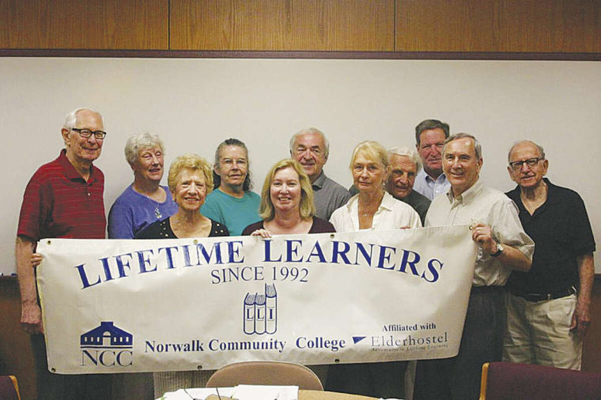 Free Daytime Winter Lectures by LLI The non-profit Lifetime Learners Institute at Norwalk Community College will again be offering members 5 weeks of free one-day classes on a variety of subjects. These 2-hour daytime