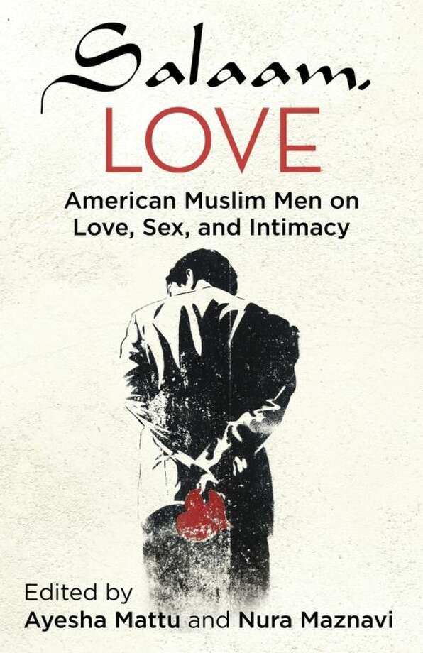 "This book cover image released by Beacon Press shows ""Salaam Love: American Muslin Men on Love, Sex and Intimacy,"" edited by Ayesha Mattu and Nura Maznavi. (AP Photo/Beacon Press)"