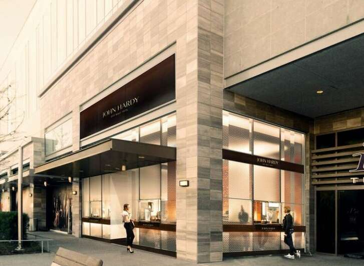 International luxury handcrafted jewelry retailer John Hardy will open one of its first two U.S. locations in Houston in Fall 2016, the company has announced.