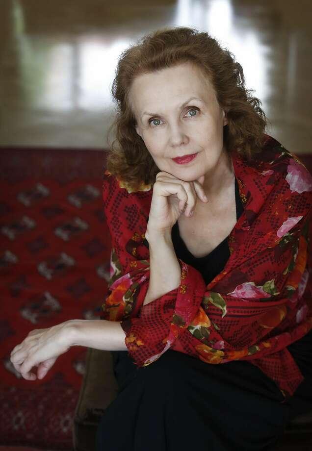 """Kaija Saariaho's """"La Passion de Simone"""" has a libretto by Amin Maalouf. Photo: Maarit Kytoharju"""